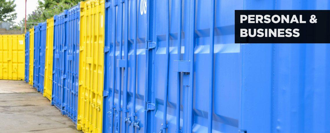 Storage Uses