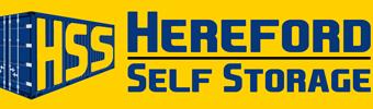 Hereford Safe Storage Logo